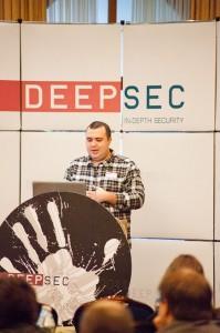Bogdan Alecu - DeepSec 2011